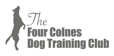 Four Colnes Dog Training Club